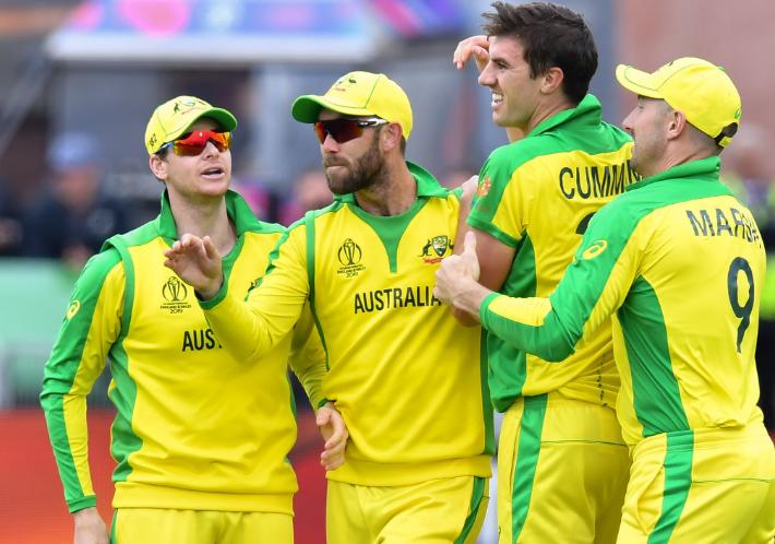 CWC 2019, AUSvsPAK: ऑस्ट्रेलिया की जीत के बाद सोशल मीडिया पर उड़ा इन पाक खिलाड़ियों का मजाक