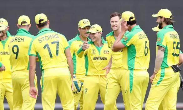 CWC 2019:  मार्कस स्टोइनिस हुए पाकिस्तान के खिलाफ बाहर, ऑस्ट्रेलिया ने इस खिलाड़ी को भेजा इंग्लैंड 30