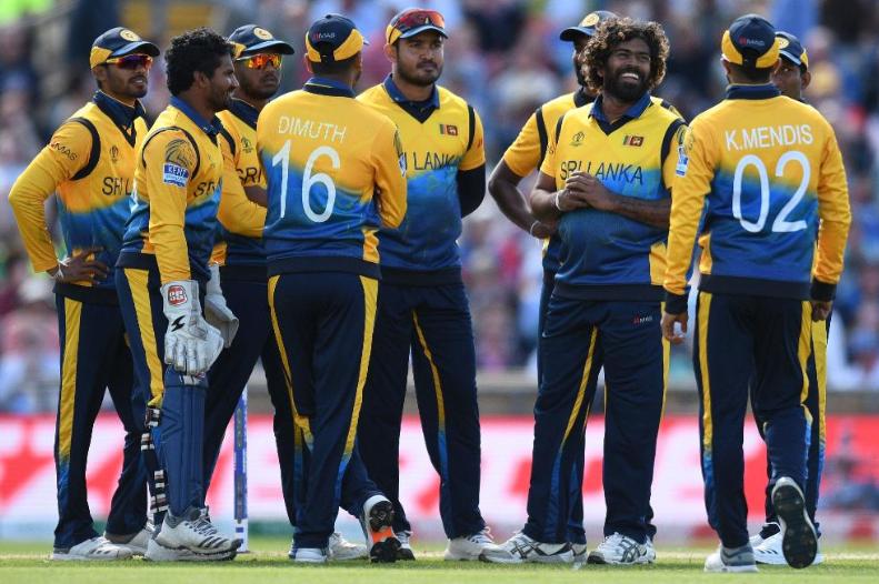 'मैन ऑफ़ द मैच' लसिथ मलिंगा ने बताई वो योजना, जिसके चलते इंग्लैंड को कर दिया 212 रनों पर आउट 1