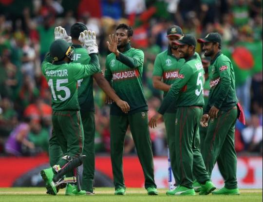CWC 2019: पूर्व भारतीय खिलाड़ी सुनील जोशी बांग्लादेश को बता रहे हैं मैच से पहले टीम इंडिया की कमजोरी