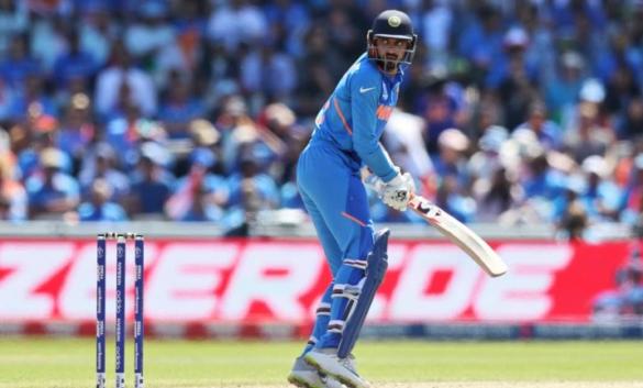 CWC 2019, INDvsWI: खराब प्रदर्शन के बाद सोशल मीडिया पर जमकर ट्रोल हुए भारतीय टीम के ये बल्लेबाज 31