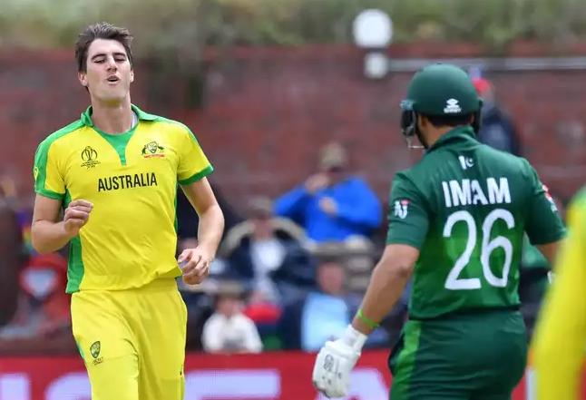 CWC 2019, AUSvsPAK: ऑस्ट्रेलिया की जीत के बाद सोशल मीडिया पर उड़ा इन पाक खिलाड़ियों का मजाक 2