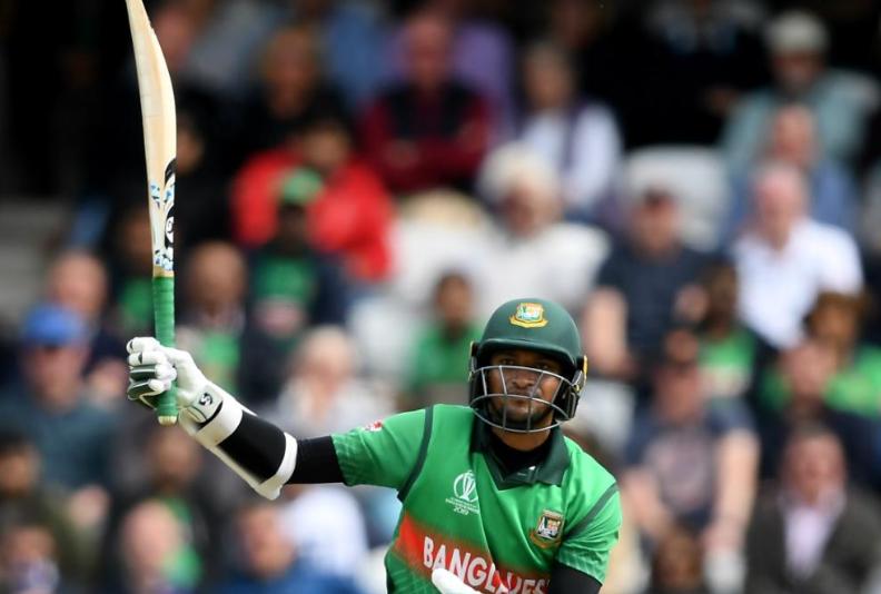CWC 2019, WIvsBAN: मैन ऑफ द मैच शाकिब अल हसन ने बताया, क्यों नंबर 3 पर करना चाहते हैं बल्लेबाजी 3