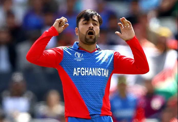 9 ओवर में 110 रन खर्च करने वाले राशिद खान ने अपने आलोचकों को दिया करारा जवाब 1
