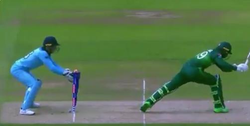 WATCH : 14.1 ओवर में जोस बटलर ने बताया, आखिर क्यों माना जाता हैं उन्हें वर्तमान में धोनी से अच्छा विकेटकीपर बल्लेबाज 1