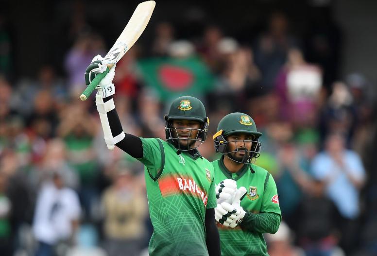 BANvsWI : बांग्लादेश की टीम ने वेस्टइंडीज को 7 विकेट से हराया, देखें मैच का पूरा स्कोरकार्ड