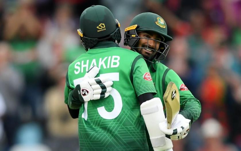 CWC 2019, WIvsBAN: मैन ऑफ द मैच शाकिब अल हसन ने बताया, क्यों नंबर 3 पर करना चाहते हैं बल्लेबाजी 1