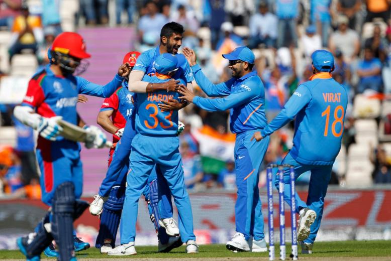 CWC19 POINTS TABLE- भारत और न्यूजीलैंड की जीत के बाद अब सेमीफाइनल का समीकरण हुआ साफ, ये 4 टीम हैं दावेदार 1