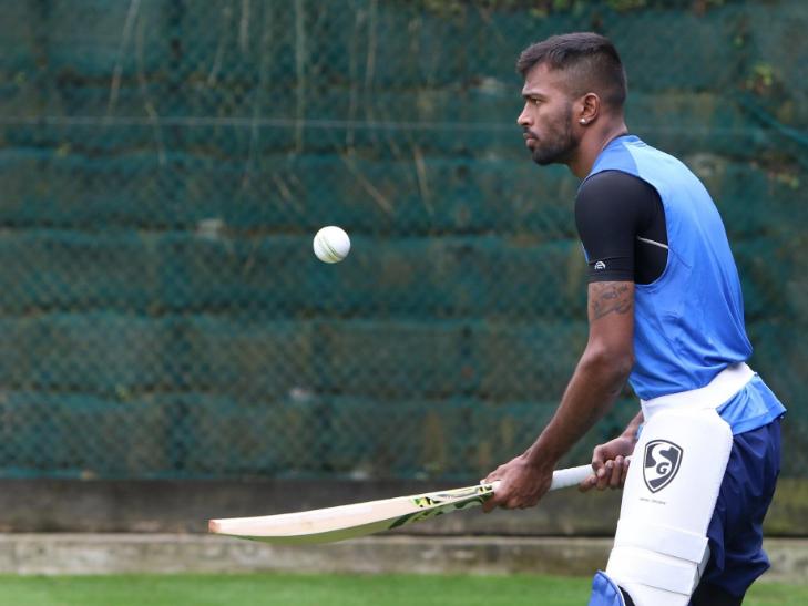 WORLD CUP 2019: 1.5 मिलियन भारतीयों के लिए विश्व कप जीतना ही है हार्दिक पंड्या का सपना