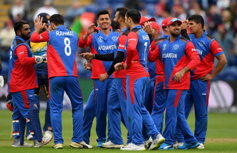 CWC 2019, AFGvsSL: अफगान कप्तान गुलबदीन नैब ने सीधे तौर पर इन्हें माना हार का जिम्मेदार 1