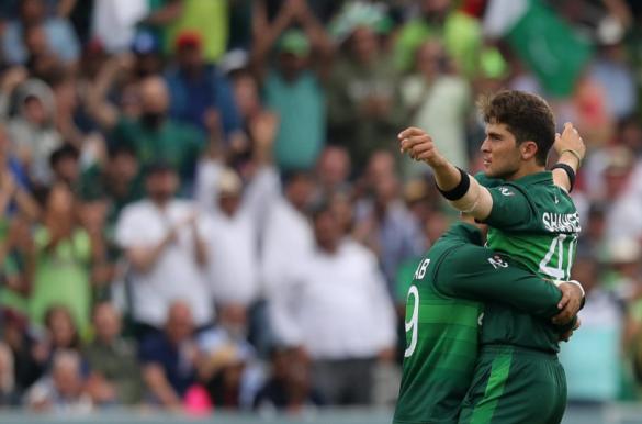 शाहीन अफरीदी की शानदार गेंदबाजी का खुला राज, वसीम अकरम की वजह से जीतने में सफल रही पाकिस्तान 37