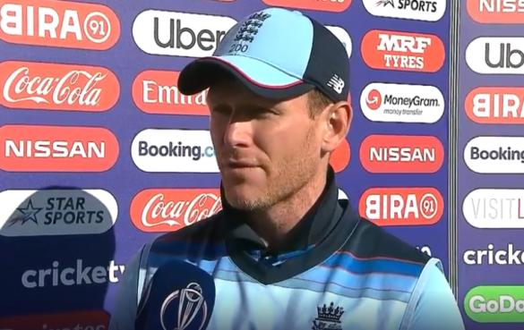 इंग्लैंड के कप्तान इयोन मॉर्गन ने बताया क्यों भारतीय स्पिनर हुए अंग्रेजो के खिलाफ फ्लॉप 21
