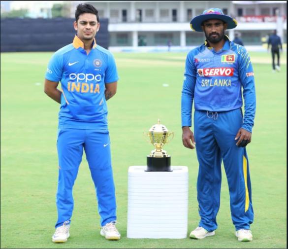 IND Avs SL A: श्रीलंका ए ने इंडिया ए को 6 विकेट से हराया, श्रृंखला में अभी भी भारत 2-1 से आगे 38
