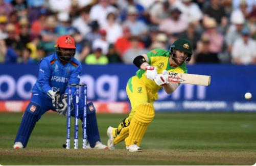 AUSvsAFG : 'मैन ऑफ़ द मैच' डेविड वार्नर ने इस खिलाड़ी को दिया अपनी शानदार पारी का श्रेय 1