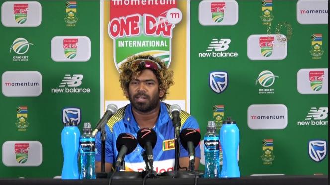 'मैन ऑफ़ द मैच' लसिथ मलिंगा ने बताई वो योजना, जिसके चलते इंग्लैंड को कर दिया 212 रनों पर आउट