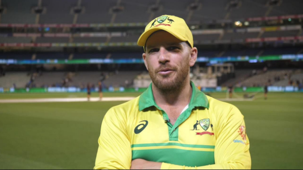 AUSvsAFG : जीत के बाद कप्तान आरोन फिंच ने इस खिलाड़ी को बताया टीम का सबसे अहम खिलाड़ी