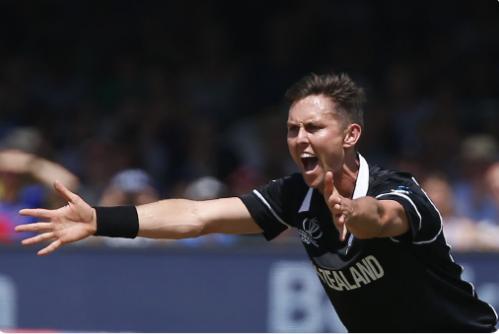 AUSvsNZ : मैच में बने 9 रिकॉर्ड्स, ट्रेंट बोल्ट ने हैट्रिक लेकर बना डाले कई विश्व रिकॉर्ड 2