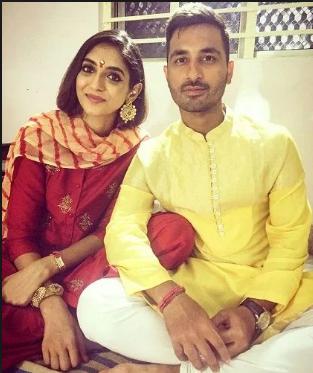 WATCH : विश्व कप 2019 के बीच भारत के इस क्रिकेटर ने की शादी, देखें वीडियो 4