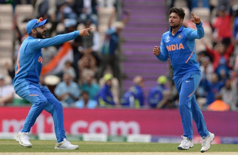 """""""भारतीय टीम सत्तर के दशक की वेस्टइंडीज टीम जैसी, पहले से दबाव में विपक्षी"""" 2"""