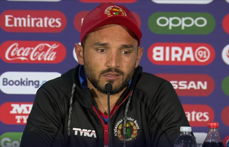 CWC 2019, AFGvsSL: अफगान कप्तान गुलबदीन नैब ने सीधे तौर पर इन्हें माना हार का जिम्मेदार
