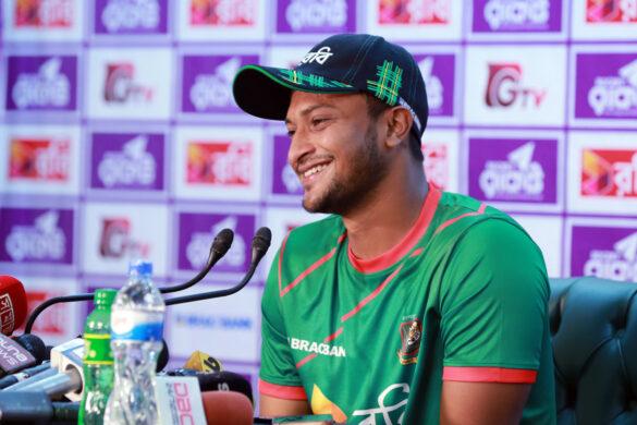 शाकिब अल हसन ने कहा बांग्लादेश ने हार को कभी भी हल्के में नहीं लिया 16