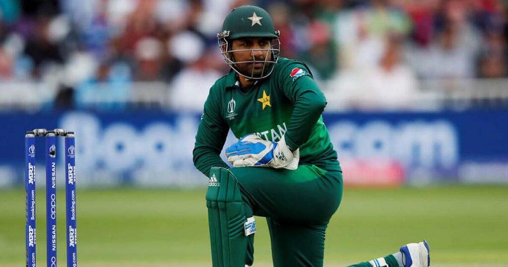 CWC 2019: पाकिस्तान के हार के बाद लगातार आलोचना कर रहे शोएब अख्तर को सरफराज अहमद ने दिया करारा जवाब 2