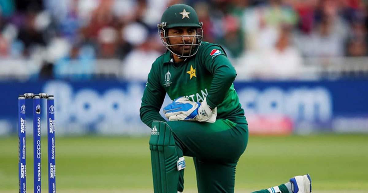 सरफराज अहमद के लिए आई राहत की खबर, इस मैच में कर सकतें हैं वापसी 1