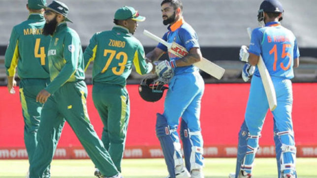 भारत-अफ्रीका मैच से पहले चोट के चलते डेल स्टेन पूरे विश्व कप से हुए बाहर