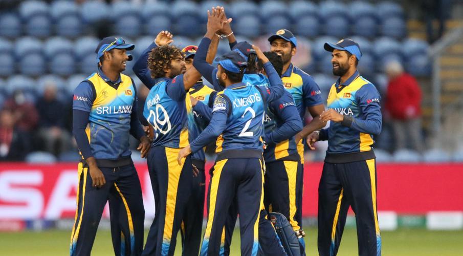 CWC 2019: नाराज श्रीलंकाई टीम ने प्रेस कांफ्रेंस में नहीं लिया हिस्सा, आईसीसी ले सकती है कठोर फैसला