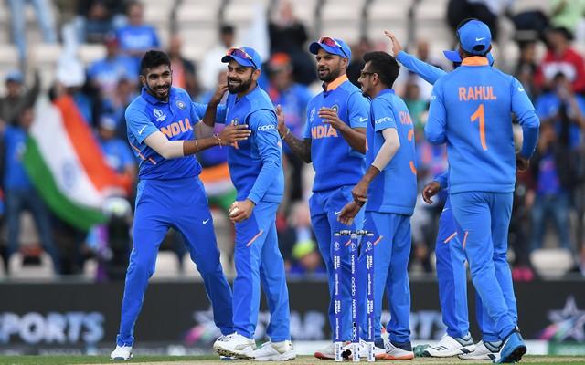 पाकिस्तान सहित पूरा एशिया कर रहा भारत को सपोर्ट, तो माइकल वॉन, आकाश चोपड़ा जैसे दिग्गजों ने व्यक्त की प्रतिक्रिया
