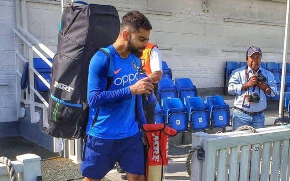 विराट कोहली, रविन्द्र जडेजा और क्रुनाल पंड्या में से इस खिलाड़ी को देंगे पहले टी-20 में जगह 30