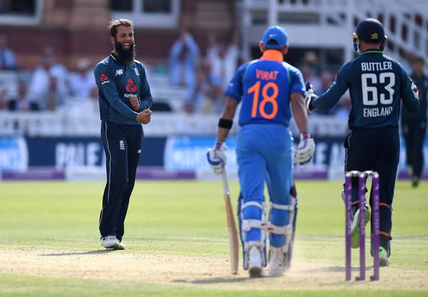 मोईन अली ने भारत के खिलाफ मुकाबले से पहले विराट कोहली से रिश्ते और मुकाबले पर रखी राय 3
