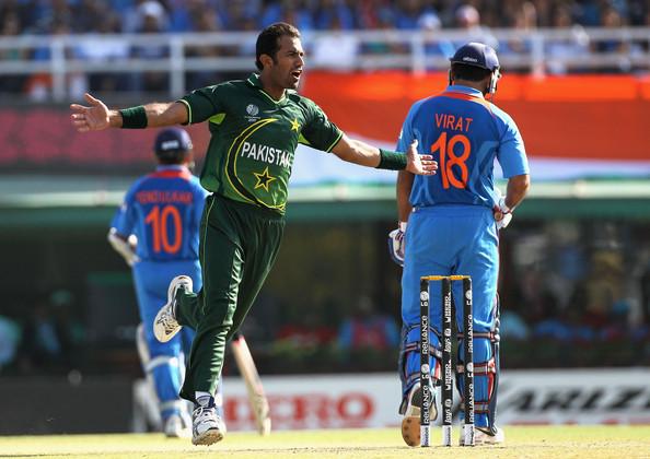 CWC 2019: भारत-पाकिस्तान मुकाबले में इन 3 खिलाड़ियों के बीच दिख सकती है जंग 2
