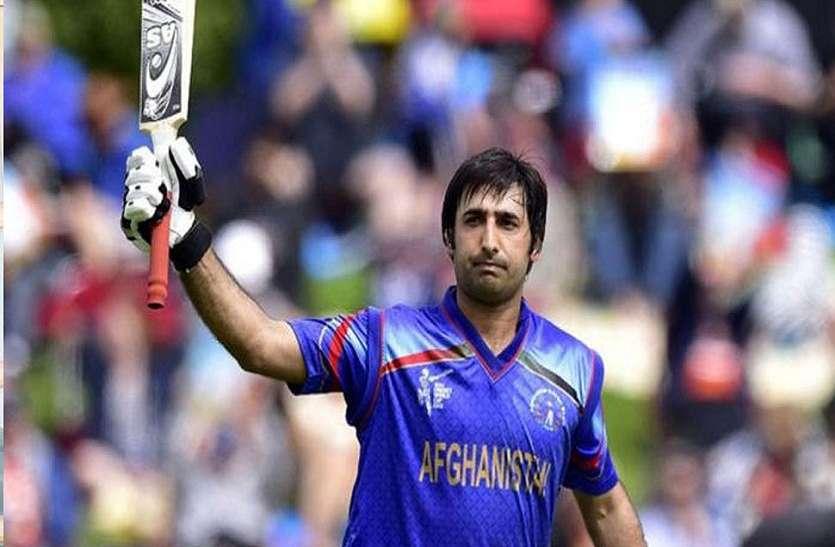 आईसीसी विश्व कप 2019ः इंग्लैंड के खिलाफ इस प्लेइंग प्लेवन के साथ उतर सकते हैं अफगानी शेर 7