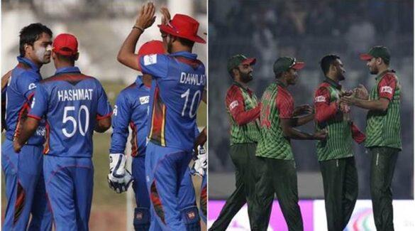 अफ़ग़ानिस्तान ने टॉस जीत कर पहले गेंदबाजी का लिया फैसला, भारत से हार के बाद ये 2 खिलाड़ी हुए बाहर 33