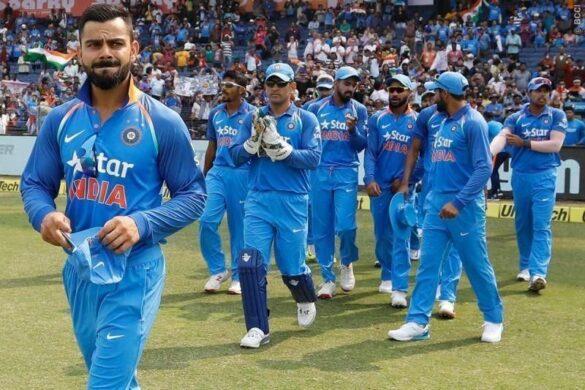 WORLD CUP 2019: विश्व कप में यह होगी भारत की सबसे मजबूत प्लेइंग इलेवन, कई स्टार खिलाड़ियों को बैठना होगा बाहर 23
