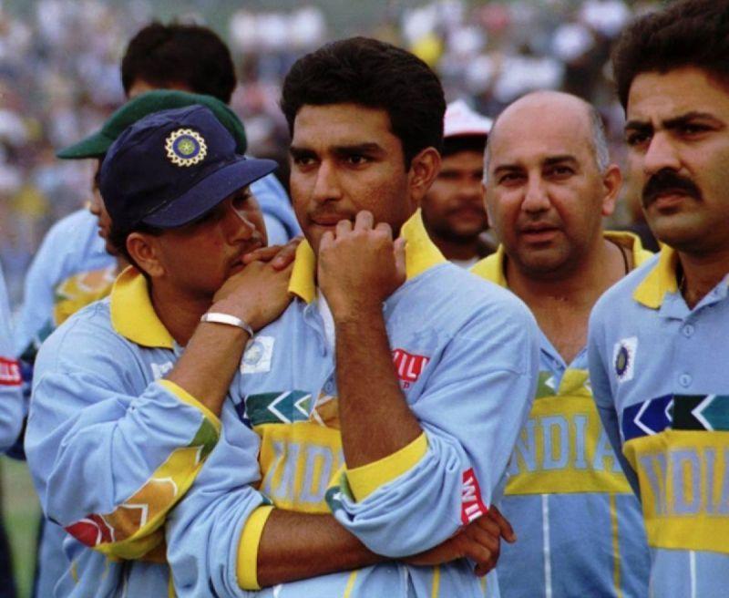 1983 से 2019 तक देखें कब और कैसा रहा भारतीय टीम की जर्सी का रंग और खासियत 6