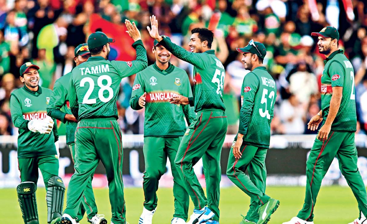 WORLD CUP 2019: भारत से जीत के बाद भी बाहर होगा इंग्लैंड, सेमीफाइनल में होगा भारत-पाकिस्तान मुकाबला! 3