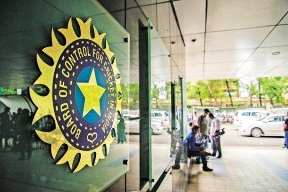 बीसीसीआई ने की 2019-20 घरेलू सीजन के कार्यक्रम की घोषणा, पिछले साल से काफी बदलाव 10