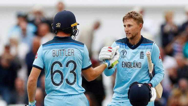 WORLD CUP 2019: इंग्लैंड की टीम के लिए आई अच्छी खबर, जोस बटलर हुए फिट घोषित