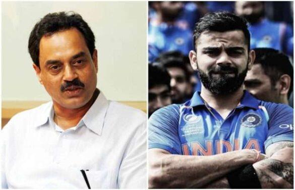 टीम इंडिया का यह दिग्गज खिलाड़ी होगा भारतीय टीम का नया चयनकर्ता 12