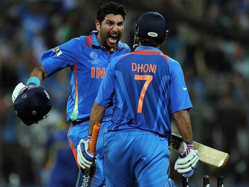 सुनील गावस्कर ने चुनी आल टाइम टी-20 भारतीय टीम, इन 11 खिलाड़ियों को दी जगह 1
