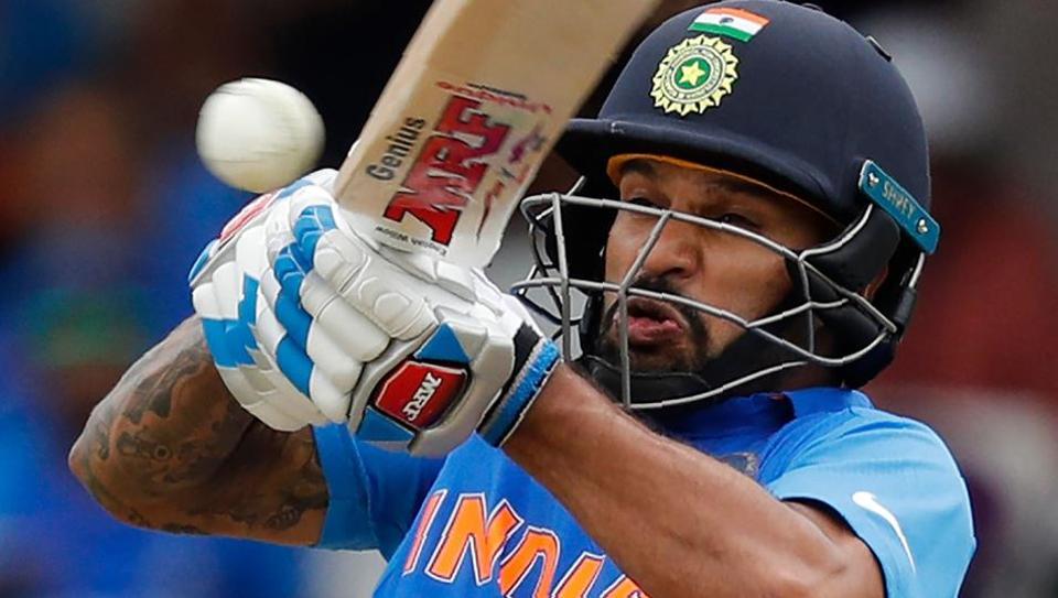 CWC19- शिखर धवन की अंगूठे की चोट बनी टीम इंडिया की टेंशन, न्यूज़ीलैंड के खिलाफ मैच से पहले मिला ये अपडेट