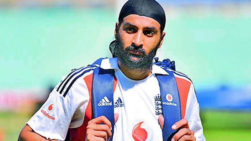 भारत-इंग्लैंड में से इस टीम को विजेता बनते देखना चाहते हैं भारतीय मूल के इंग्लिश खिलाड़ी मोंटी पनेसर