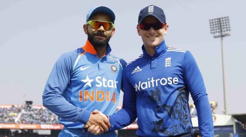 WORLD CUP 2019: भारत और इंग्लैंड के बीच होगा विश्व कप का फाइनल : सैम बिलिंग्स