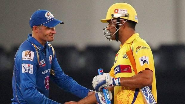 महेंद्र सिंह धोनी के बल्लेबाजी की कोई कमजोरी ऑस्ट्रेलिया की टीम को नहीं बताएँगे माइक हसी 3