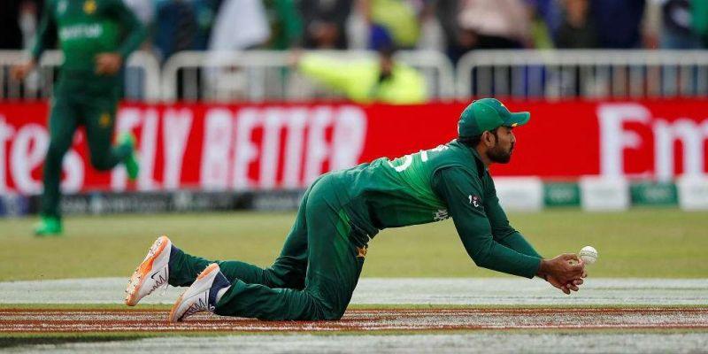 आईसीसी विश्वकप 2019ः इन तीन कारणों से पाकिस्तान को करना पड़ा भारत के खिलाफ हार का सामना 3
