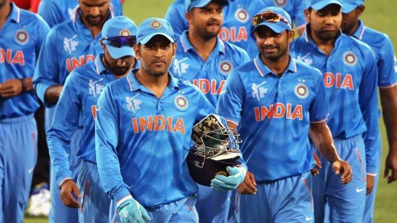 1983 से 2019 तक देखें कब और कैसा रहा भारतीय टीम की जर्सी का रंग और खासियत 10