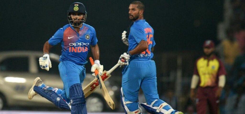 ऋषभ पंत, रोहित शर्मा और केएल राहुल में से यह 2 खिलाड़ी अफगानिस्तान के खिलाफ कर सकते हैं ओपनिंग 1
