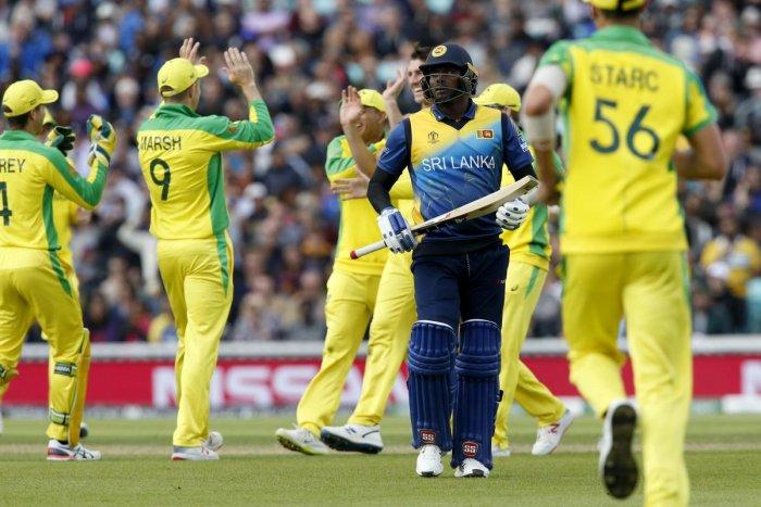 CWC 2019: नाराज श्रीलंकाई टीम ने प्रेस कांफ्रेंस में नहीं लिया हिस्सा, आईसीसी ले सकती है कठोर फैसला 1